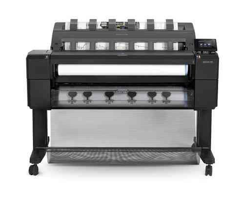 "DesignJet T1500PS 36"" ePrinter"